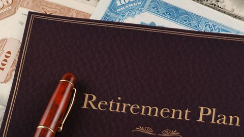 The retirement questions to ask before it's too late