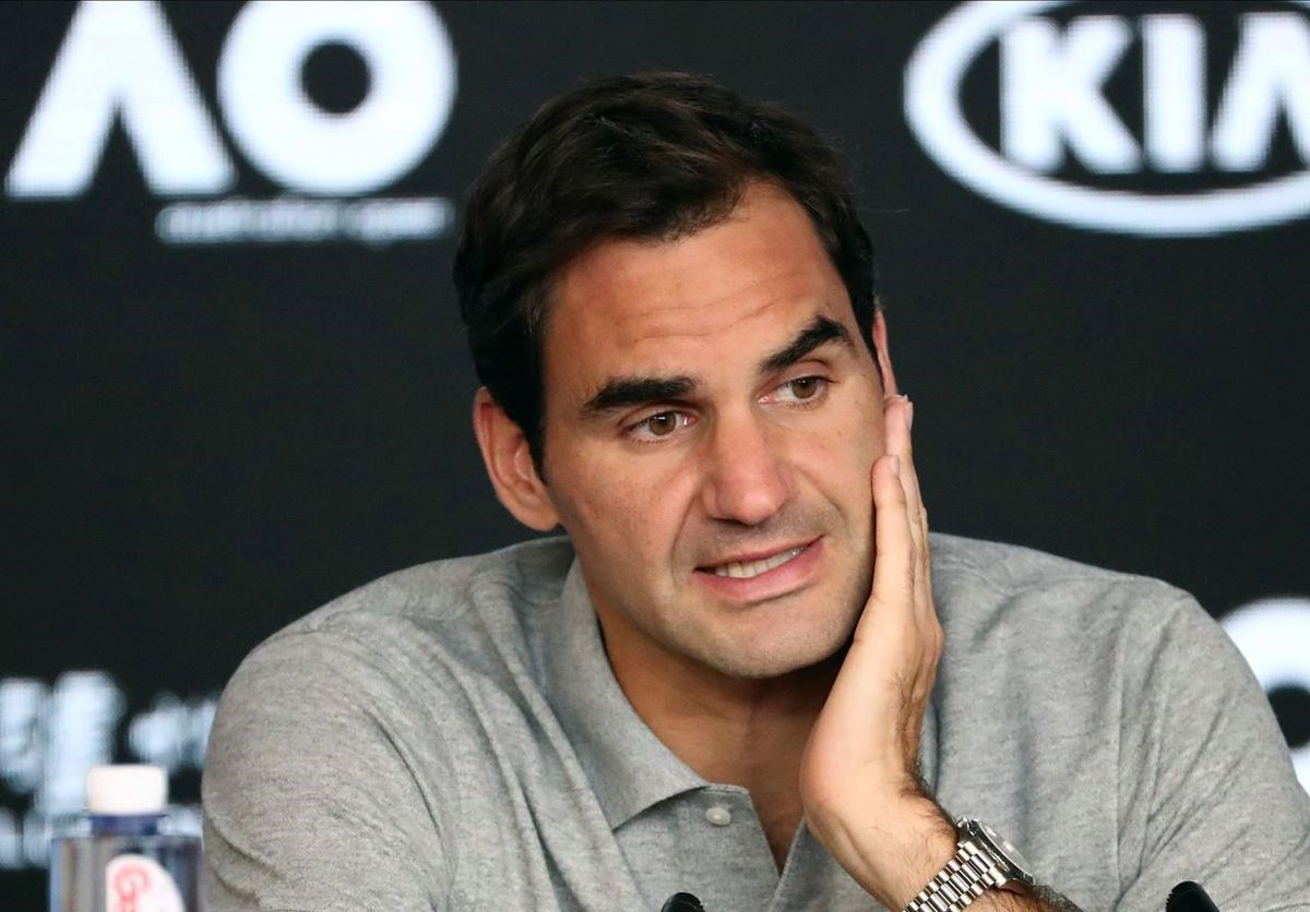 Roger Federer to miss French Open after undergoing knee surgery