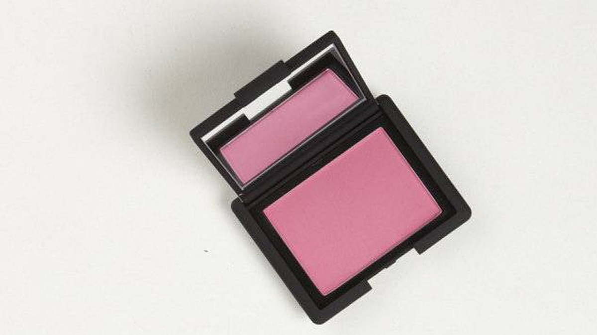 Nars Desire Blush in Hot Pink, $29 at Nars counters across Canada or through www.nars.com.