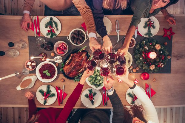 Mail On Christmas Eve 2019.Want To Eat Healthier In 2019 Avoid These Nutrition Myths