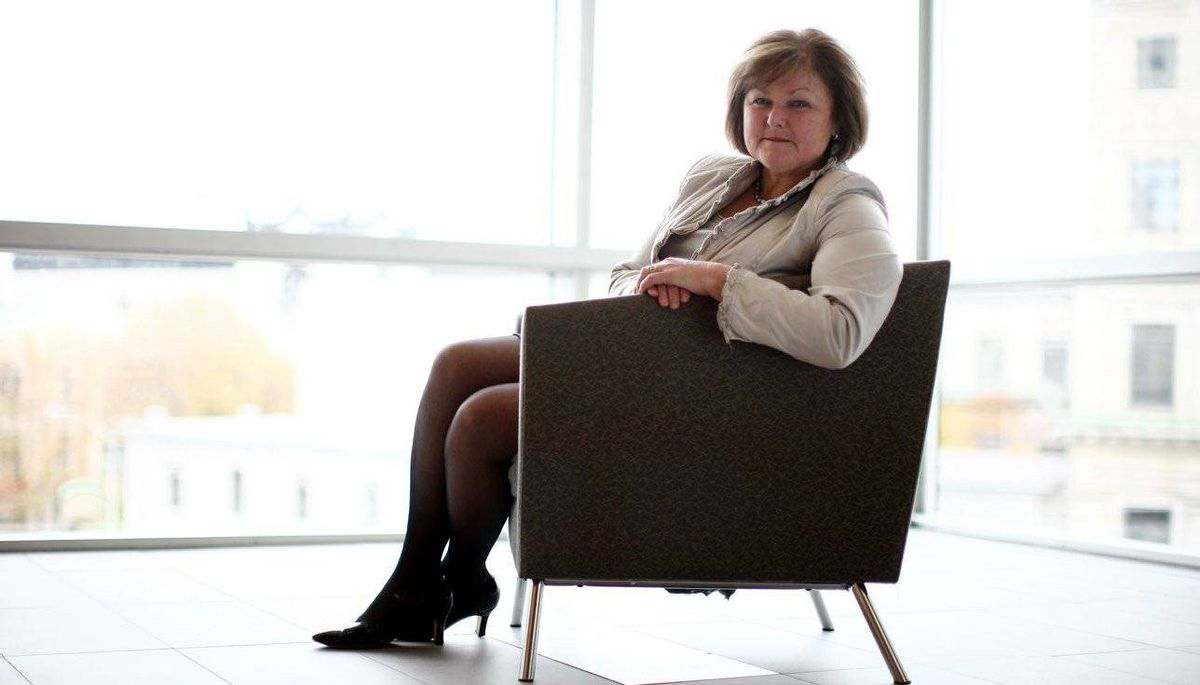 'Too often bureaucrats make assumptions about women-owned firms and they personalize it and they think it doesn't matter – without evidence,' says Barbara Orser, chair of the Canadian Task Force for Women's Business Growth, and a business professor at the University of Ottawa.