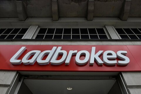 Ladbrokes Coral talks over takeover by Bwin owner GVC
