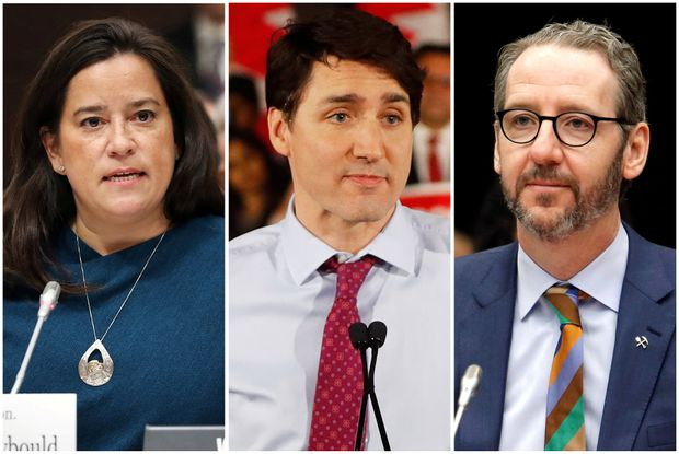 Trudeau threw caution to the wind, played with fire on SNC-Lavalin