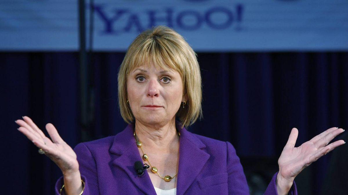 Former Yahoo chief Carol Bartz