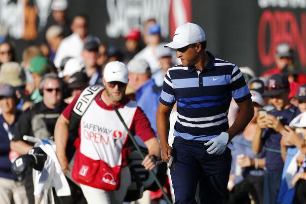 Tony Romo shoots career-best round on PGA TOUR