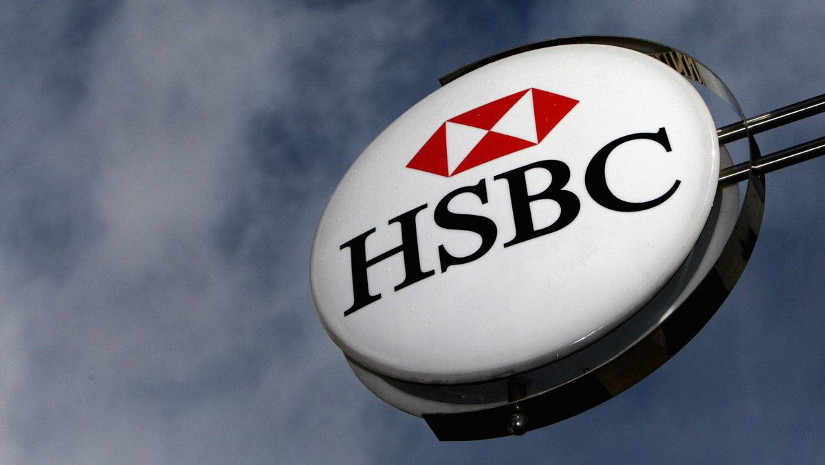 HSBC eyes sale of Canadian brokerage - The Globe and Mail