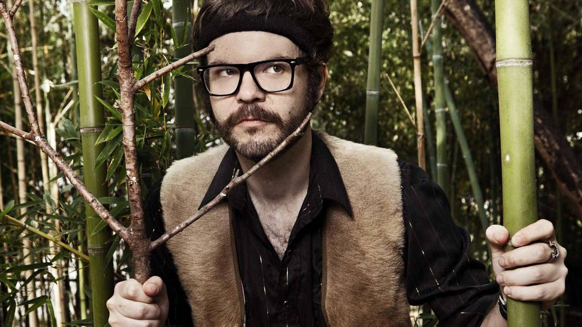 Henry Wagons, Australian roots rocker