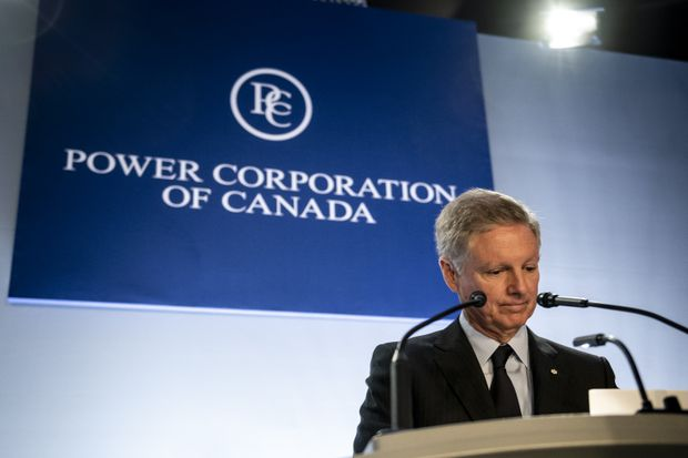 Turning away from Power Corp. founder's approach is the right thing to do