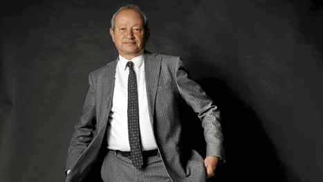Naguib Sawiris, the eldest son of Egyptian billionaire Onsi Sawiris, built Orascom Telecom, then sold the family's stake to Russian and emerging market telecom giant VimpelCom in April for $6.5 billion. He also delved into Egyptian politics, forming the Free Egyptians party in April to promote free markets and a secular platform.