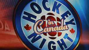 CBC's Hockey Night in Canada logo