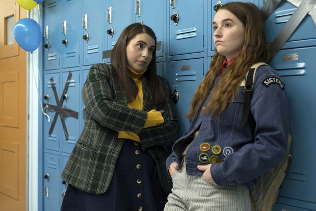 Booksmart is a deeply romantic ode to best-friendship