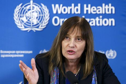 First trials of Ebola vaccines suggest they are safe: WHO