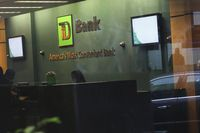 TD Bank's U.S. operation was recently ordered to pay $67-million for the role it played as a third-party bank in a $1.2-billion Ponzi scheme.