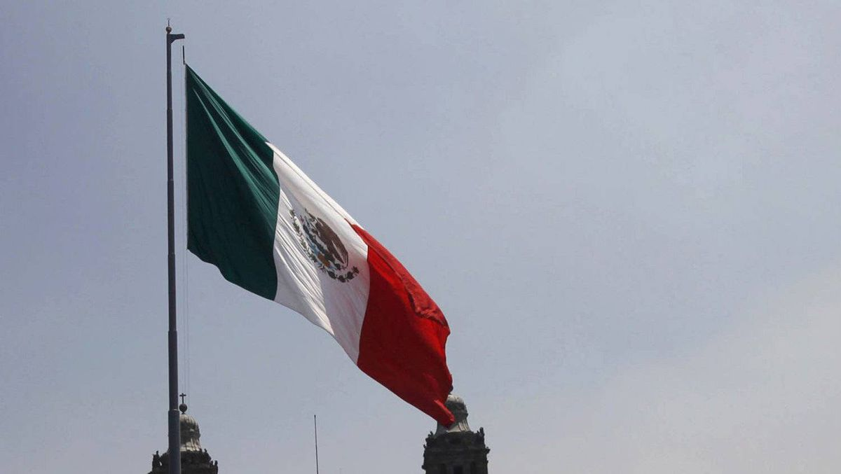 Mexico is Canada's third-largest trading partner.