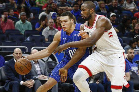 Cavs tally worst defensive half of season against Raptors