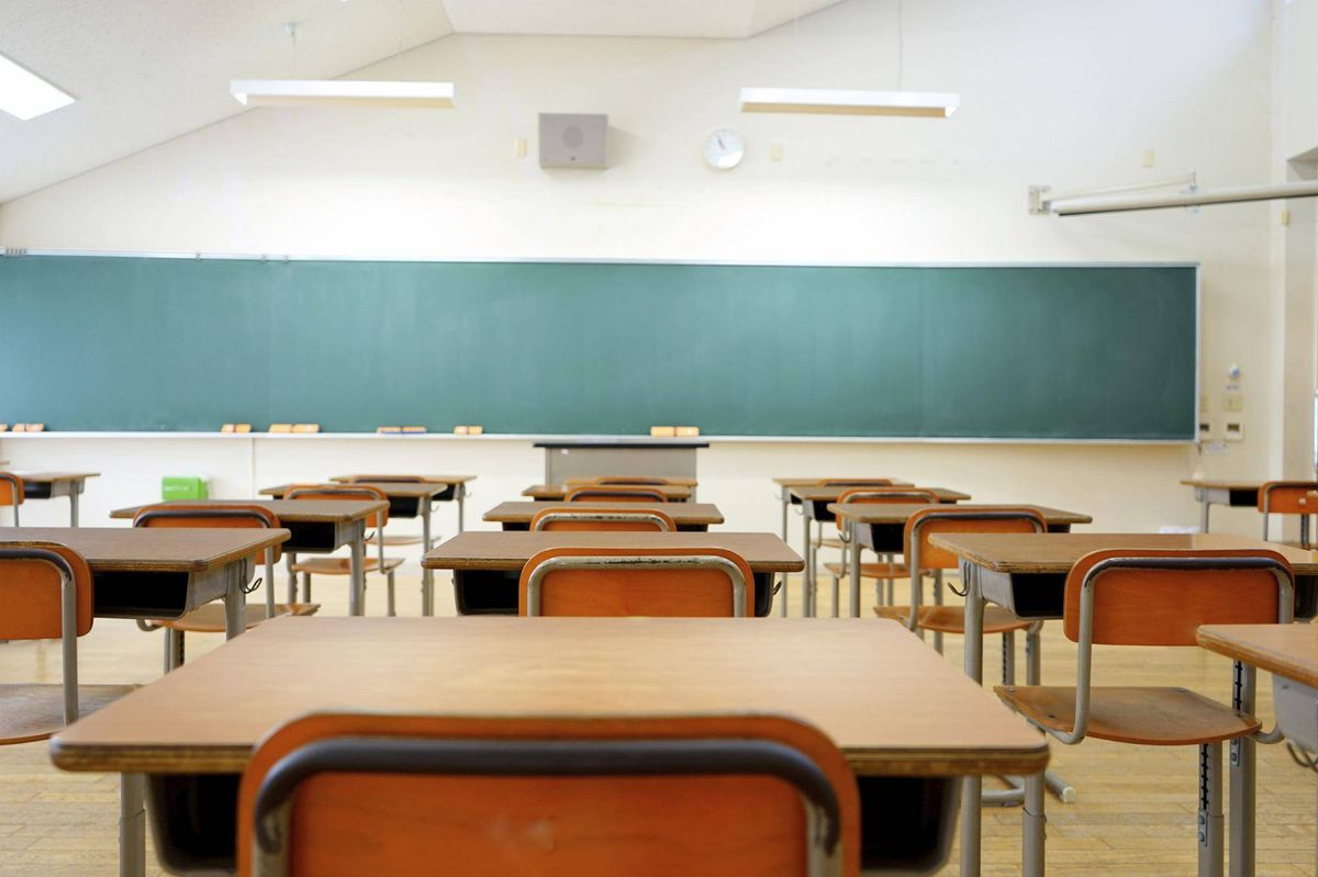 Ontario Schools Struggle To Keep Students In French Immersion