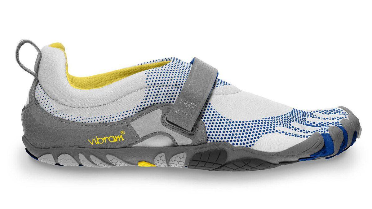 Barefoot Running Shoe Industry