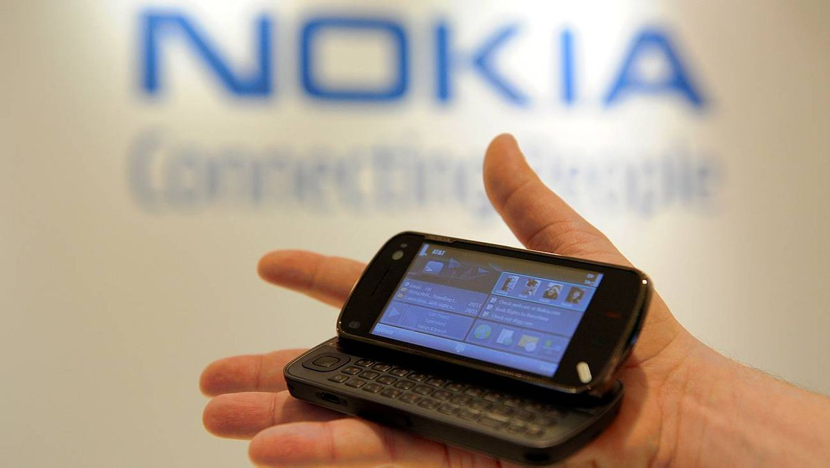 Nokia Phones Through The Years The Globe And Mail