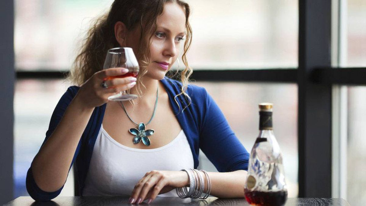 One expert suggets women are drinking more ?to cope with exhaustion, anxiety, isolation and the stress? or being moms and caregivers.