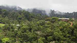 Cobre Panama is a large open-pit copper development project in Panama.