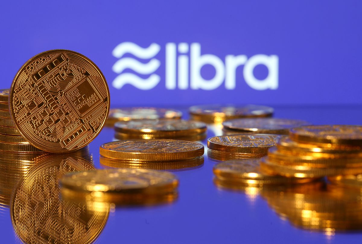 Facebook's Libra could come under some existing rules, securities watchdog says