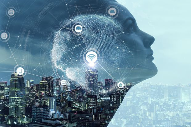 Business and artificial intelligence come together in new program