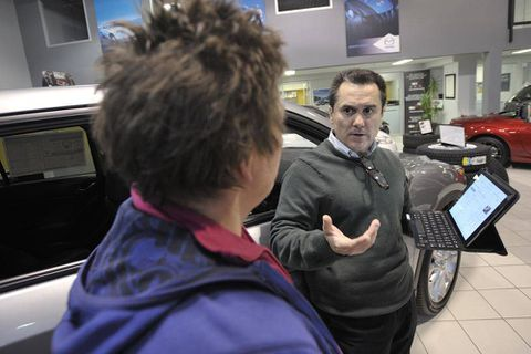 How car dealerships must change to stop upsetting customers