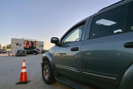 Winnipeg's Richardson International offers a new kind of airport screening