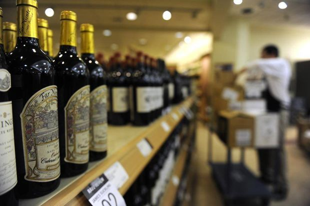 LCBO shelves thin out as new inventory-management system delays shipments