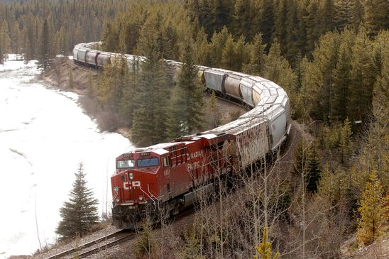 Know your personal investing Achilles heel, 27 buy ratings for CP Rail, and National Bank launches ETFs