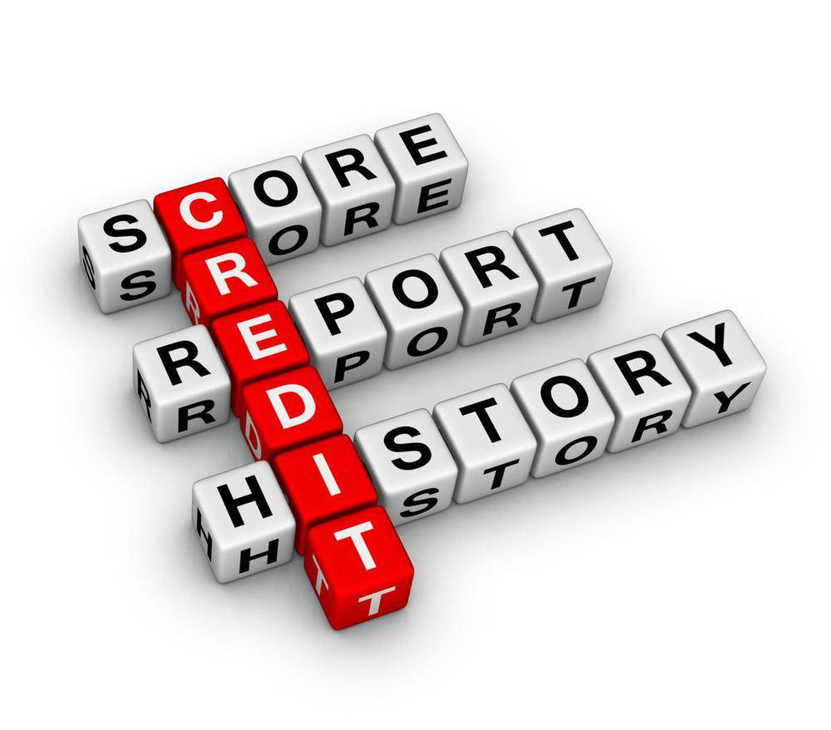 To get a mortgage, you'll need to have a stellar credit score - The