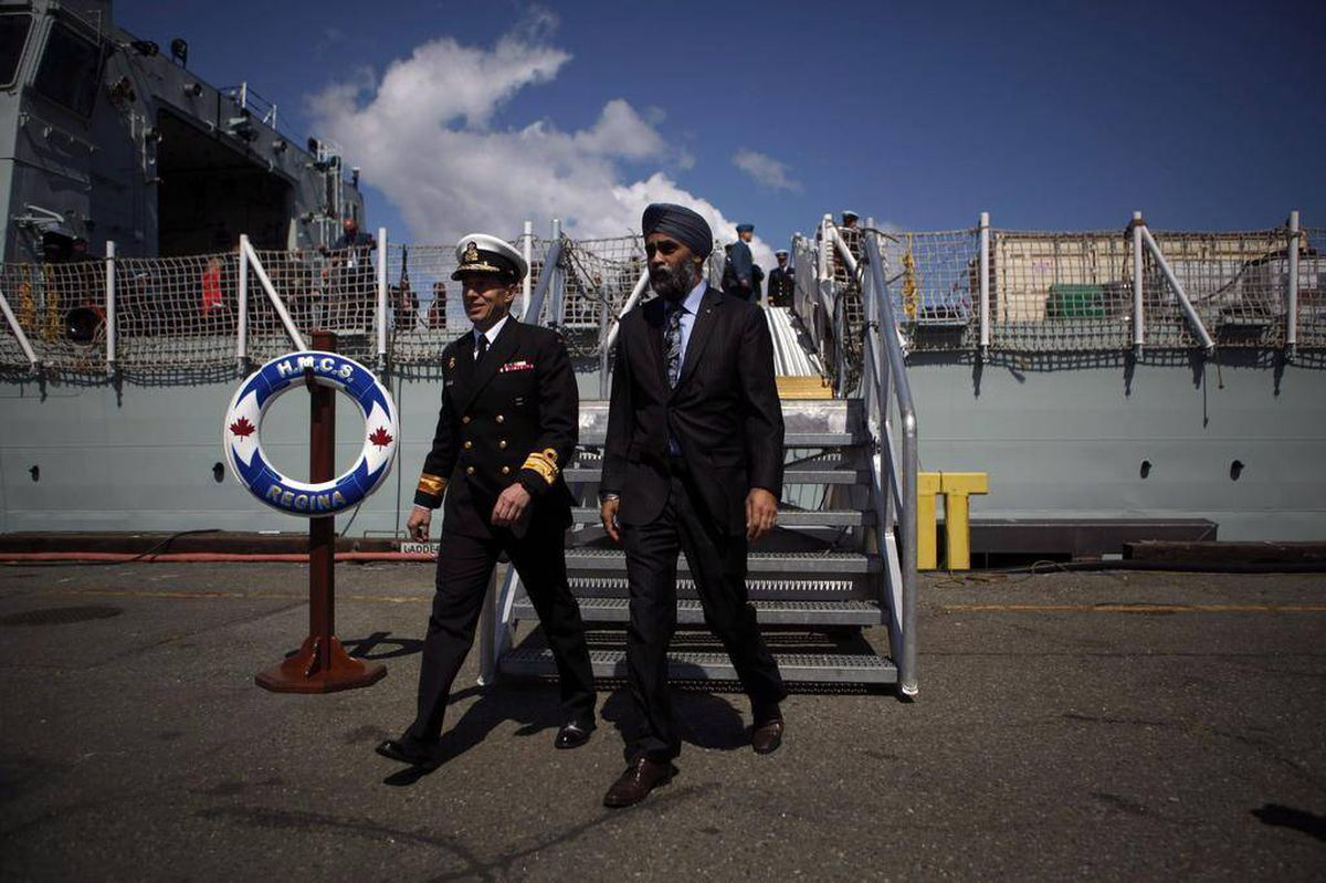 Pacific fleet commander says no room for sexual misconduct ...