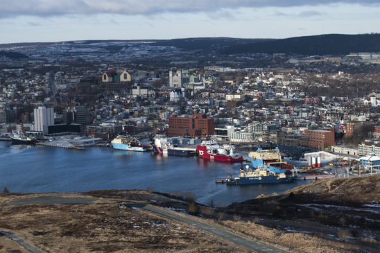 Newfoundland's reckoning: Will the province crumble under its debt load?