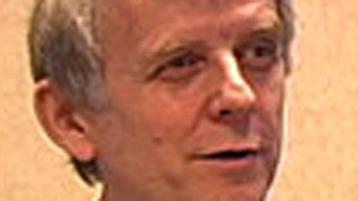 Tom Closson, president of the Ontario Hospital Association.