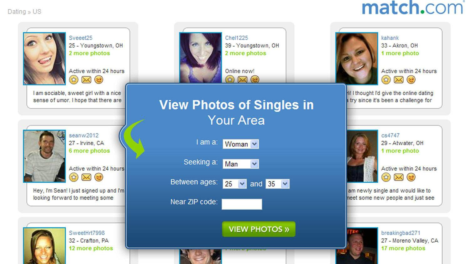 dating sites for 17 and up