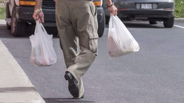 Sobeys to eliminate plastic bags from its stores within 6 months