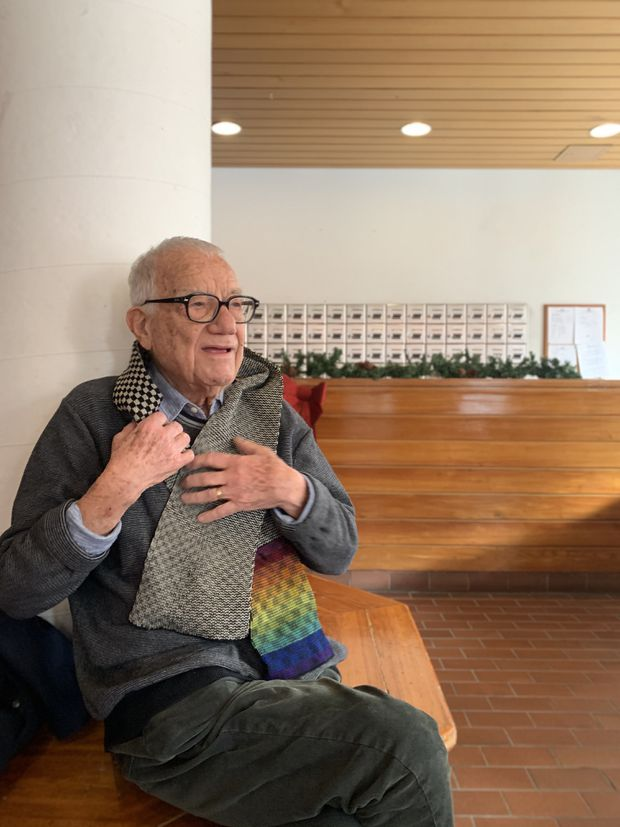 Better cities: Lessons from architect Jerome Markson