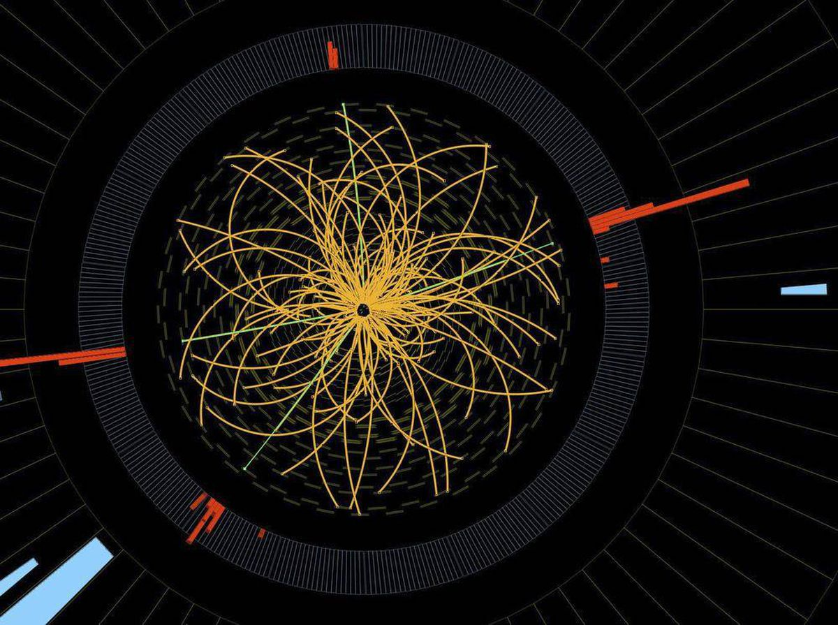 how to become a particle physicist
