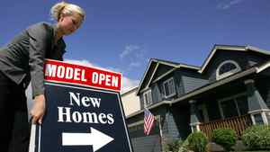 Relief appears on U.S. housing front