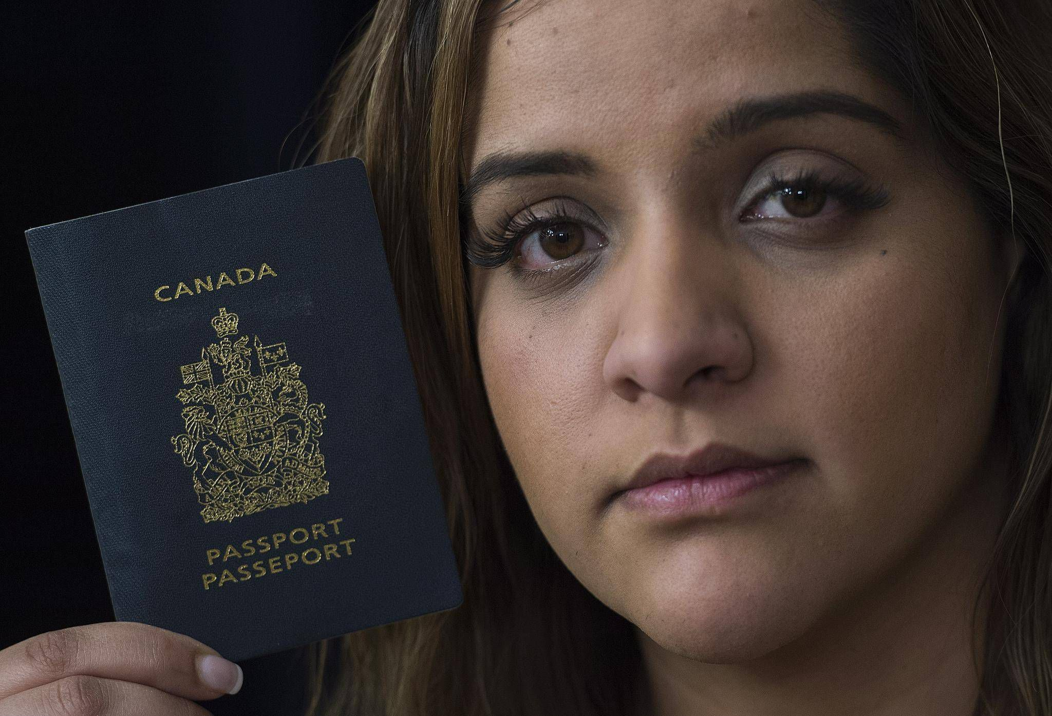 Canadian citizen denied entry to U S  told she needed visa to get in