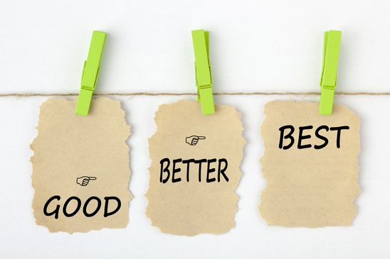 The pros and cons of decision-making