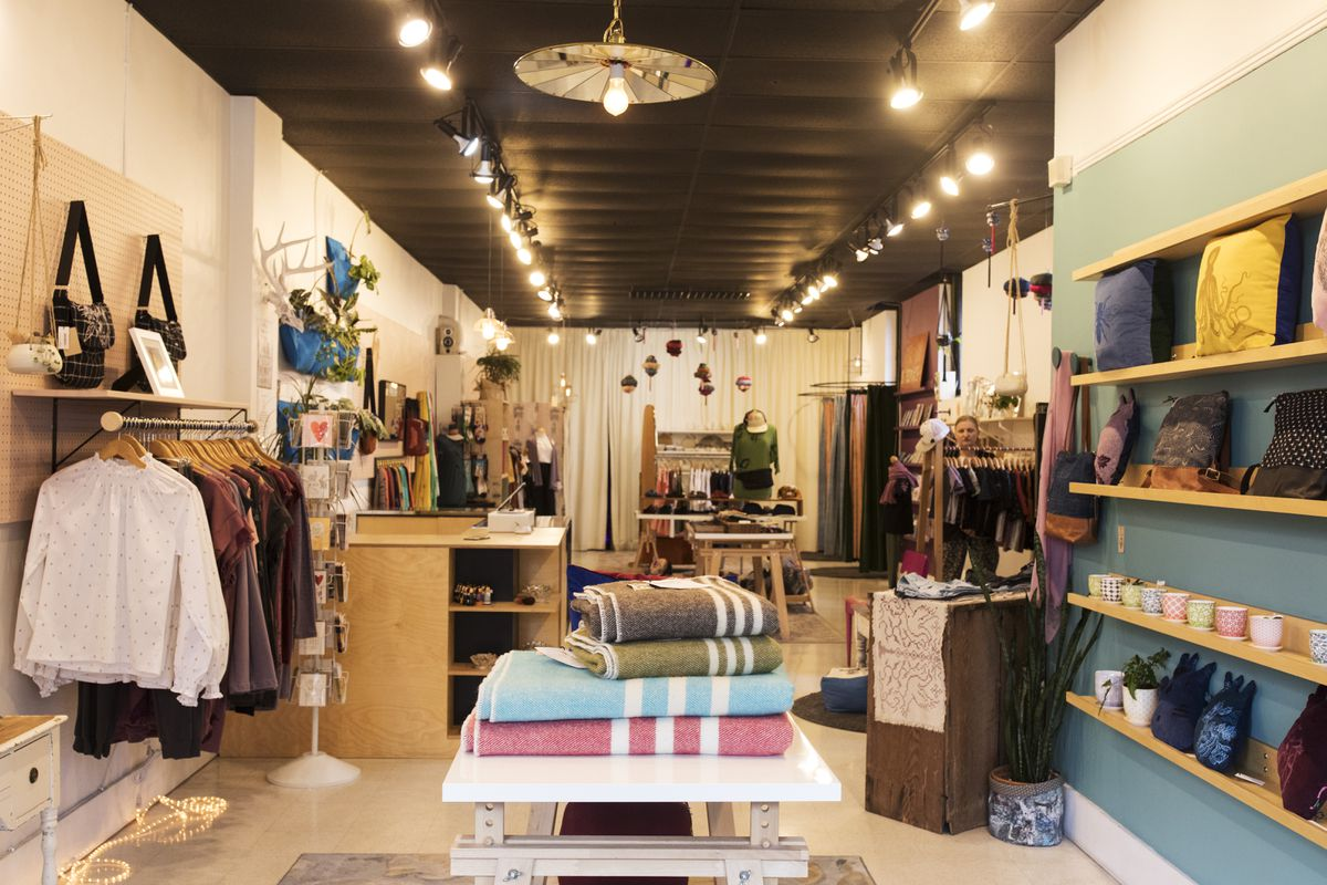 Small businesses find creative ways to combat climate change
