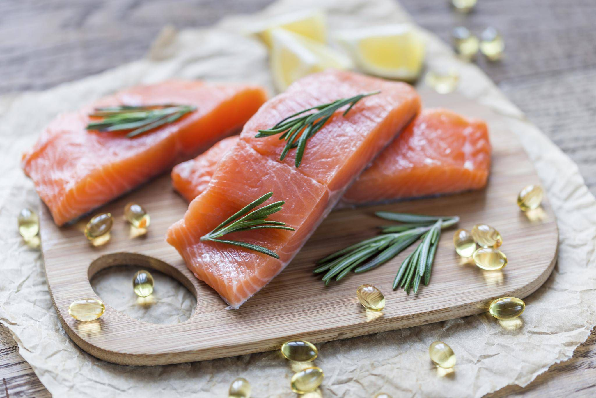 Don't like fish? Follow these tips to navigate the omega-3 ...