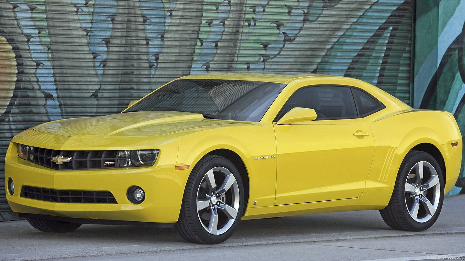 Buying Used 2010 Camaro Is A Fast Dose Of Nostalgia The Globe And Engine Wiring Diagram On Abit Mail