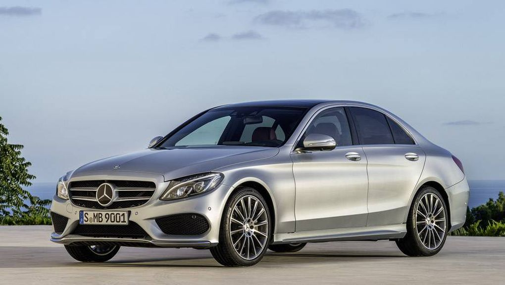 In Pictures: Top 10 German cars in Canada - The Globe and Mail