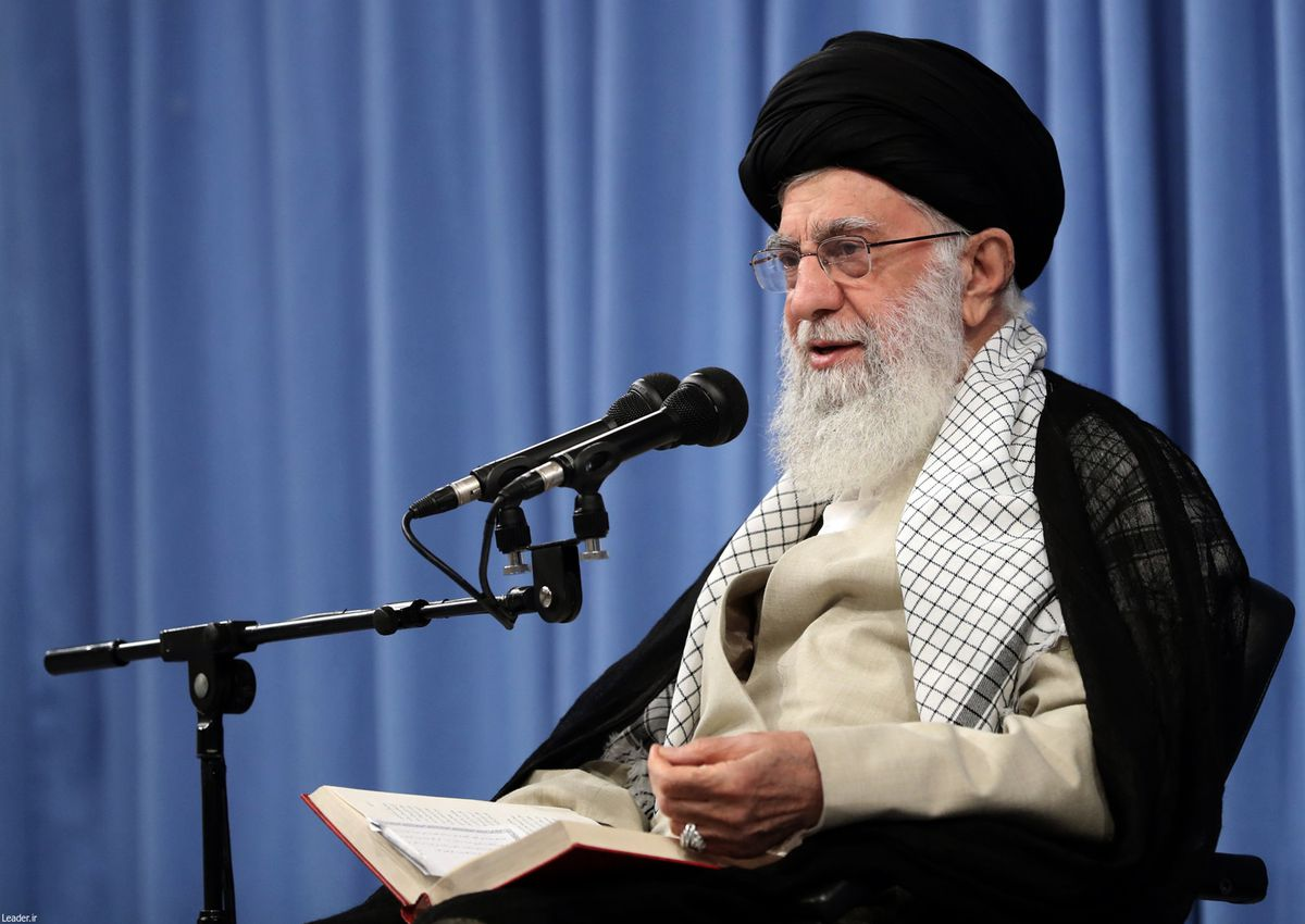 Iran's Supreme Leader rules out talks with U.S. as tensions rise in wake of attack on Saudi oil facilities - The Globe and Mail