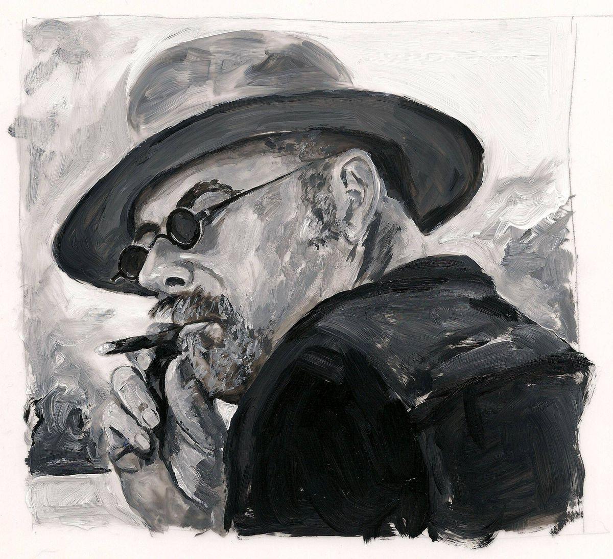 Lawrence Kurnarsky
