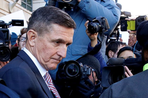 Why the Michael Flynn case matters in the fight against IL corruption