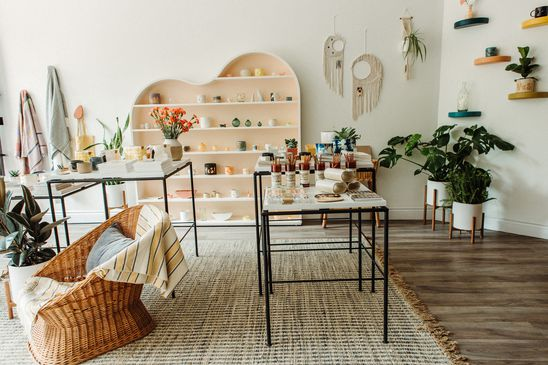 Style news: Rose City Goods captures the Instagram aesthetic in housewares