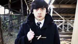 Craig Roberts portrays Oliver Tate in Submarine.